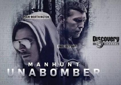 Manhunt: Unabomber / «Охота на Унабомбера»