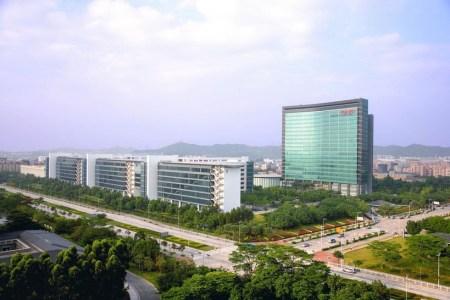 Знакомство с Huawei: путь к успеху длиной в 30 лет