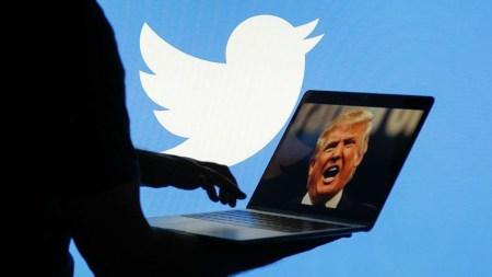 Twitter заблокировал более 200 российских аккаунтов, распространяющих политическую рекламу на тему выборов в США
