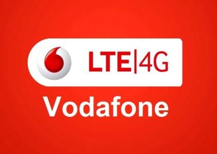 Vodafone Украина начал готовить сеть к запуску 4G, до конца следующего года новое LTE-оборудование получат 3500 базовых станций оператора