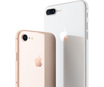Apple вдвое снизила объемы заказов на производство смартфонов iPhone 8 из-за плохого спроса