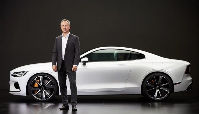 Дочерняя компания Volvo представила свой первый автомобиль - карбоновое гибридное купе Polestar 1. На очереди электрические седан Polestar 2 и внедорожник Polestar 3