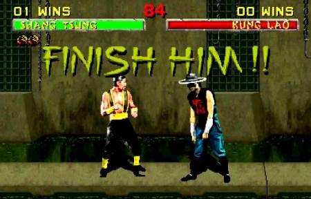 Файтингу Mortal Kombat исполнилось 25 лет
