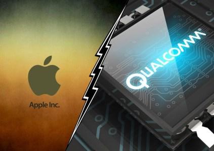 СМИ: Apple откажется от использования модемов Qualcomm в 2018 году