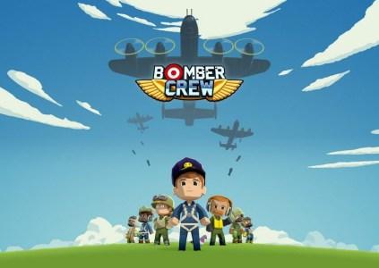 Bomber Crew: на честном слове и на одном крыле