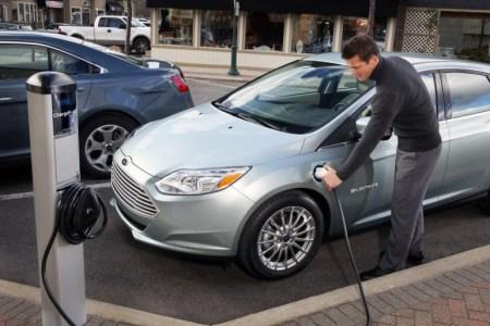 Ford создала специальную группу Team Edison для ускорения разработки электромобилей