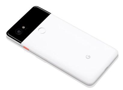 Владельцы Google Pixel 2 также жалуются на свист и щелканье смартфонов