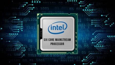 Чипы Intel Coffee Lake лишились совместимости с существующими материнскими платами из-за новой конфигурации контактов процессорного разъёма