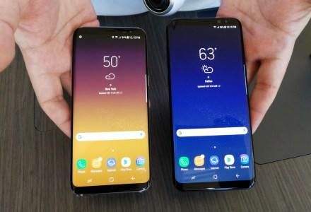 Смартфоны Samsung Galaxy S8 и S8+ продолжают возглавлять рейтинг Consumer Reports. Новые Apple iPhone 8 и iPhone 8 Plus уступили даже прошлогоднему Galaxy S7