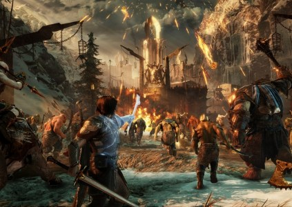 Middle-earth: Shadow of War – абсолютная власть