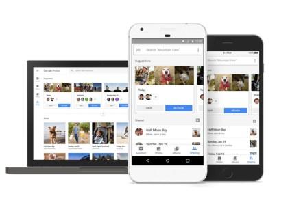 В Google Photos упрощена передача видео в сетях с низкой скоростью за счёт временного снижения разрешения роликов