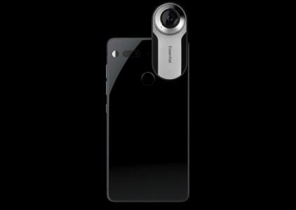 Essential Products обвиняется в незаконном использовании технологий беспроводного соединения в Essential Phone