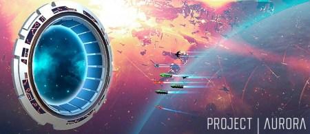 Ответвление Eve Online для мобильных устройств под названием Project Aurora выйдет в 2018 году