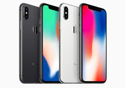 Apple заявила, что iPhone X будет доступен в магазинах с первого дня продаж «для всех, кто придет пораньше», а не только по предзаказам