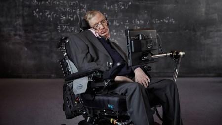 Знаменитый физик и популяризатор науки Стивен Хокинг выложил свою докторскую диссертацию в открытый доступ [Обновлено: сайт университета не выдержал наплыва пользователей]