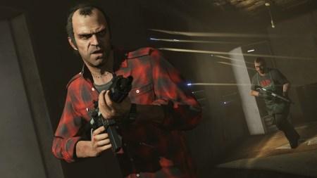 Rockstar: GTA 5 не получит сюжетных дополнений