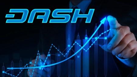 «ПО за Dash»: В Украине заключили еще одну сделку с использованием криптовалюты