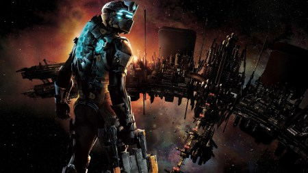 Electronic Arts закрыли студию Visceral Games, разработчиков трилогии Dead Space