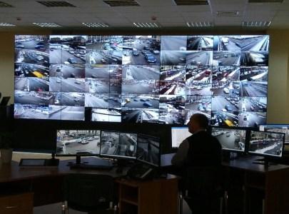 КГГА работает над созданием геоинформационной системы для анализа происходящего на столичных дорогах, включая ДТП, пробки и парковку