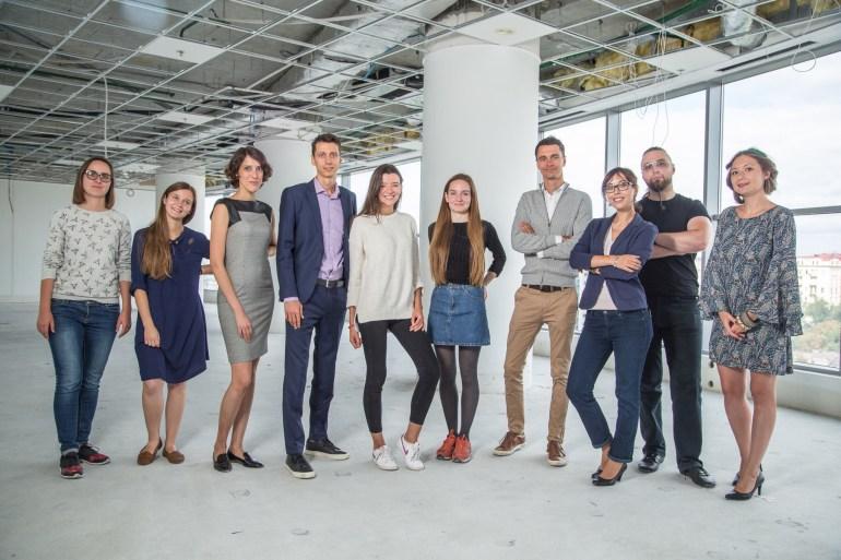 SocialBoost запускает в Киеве хаб 1991 Civic Tech Center, который займется развитием украинских стартапов в сфере открытых данных, гражданского участия и электронного управления