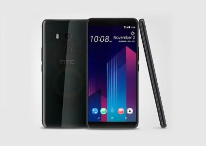 Представлены смартфоны HTC U11 Plus и HTC U11 Life
