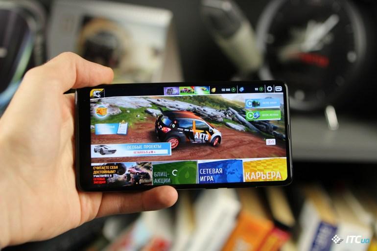 Обзор Xiaomi Mi Mix 2