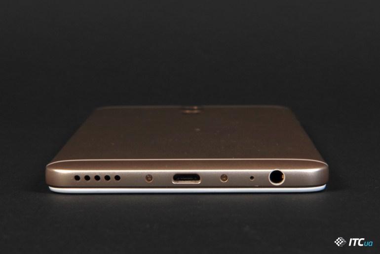 Обзор Meizu M6 Note: теперь на Qualcomm
