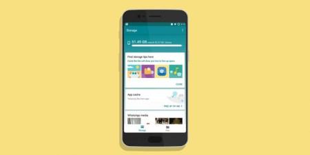 Утечка дает представление о новом файловом менеджере Google Files Go