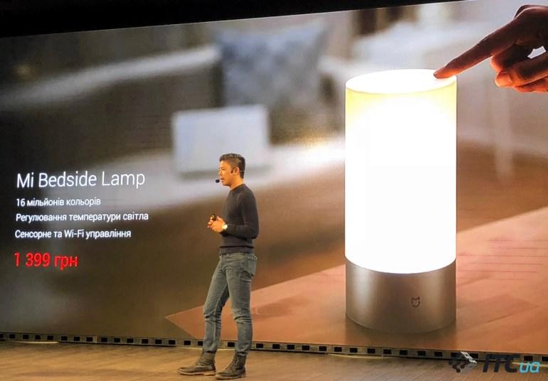 Xiaomi начнёт официальные продажи смартфона Mi Mix 2 в Украине по цене 14 999 грн
