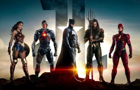 «Лига справедливости» / Justice League собрала за первый уикэнд в США всего $94 млн, показав худший старт среди всех фильмов DC Extended Universe
