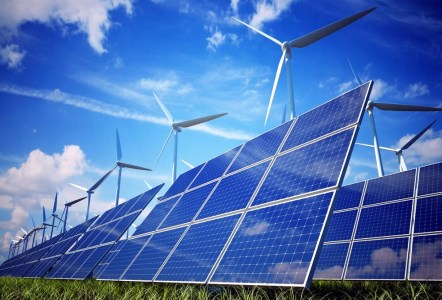Корейцы построят 32-мегаваттную солнечную станцию на Полтавщине, а турки 70-мегаваттную ветроэлектростанцию на Львовщине