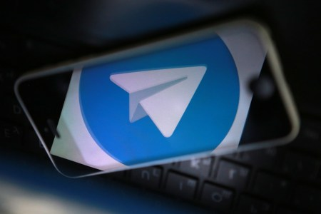 Telegram получил улучшенный поиск, возможность отправлять галереи из нескольких фотографий и сохранять сообщения