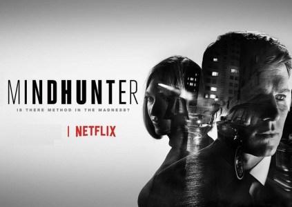 Mindhunter / «Охотник за разумом»