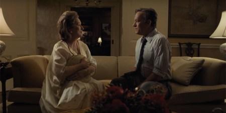 Вышел трейлер нового фильма Стивена Спилберга «Секретное досье» / The Post с Томом Хэнксом и Мерил Стрип