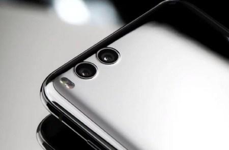 Смартфон Xiaomi Mi 6C с экраном 18:9 должны представить в декабре