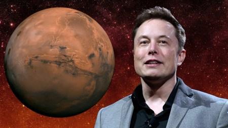 Первый запуск Falcon Heavy состоится в январе. Ракета отправит на Марс Tesla Roadster Илона Маска