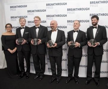 «Карта следов Большого взрыва, предотвращение рака и другое»: Названы обладатели престижной научной премии Breakthrough Prize