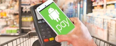 Третьим украинским банком, подключившимся к системе Android Pay, стал UkrSibbank