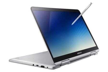 Samsung представила обновленные ультратонкие ноутбуки Notebook 9 (2018), а также трансформируемую модель Samsung Notebook 9 Pen с пером S-Pen