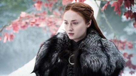 Исполнительница роли Сансы Старк подтвердила, что финальный сезон «Игры престолов» выйдет не раньше 2019 года