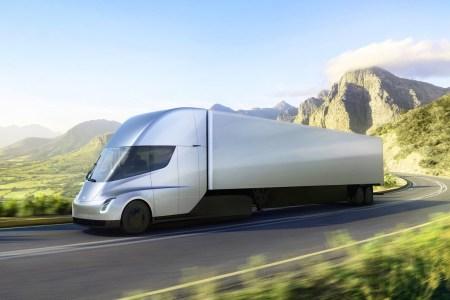«Пиво и закуска»: Tesla получила сразу два рекордных заказа на электрогрузовики Semi — 40 штук для производителя пива Budweiser и 50 штук для дистрибьютора продуктов питания Sysco