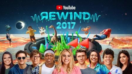 Самые популярные видео 2017 года в Украине: «Грибы», «Время и Стекло», «Despacito», а также юмор и дети