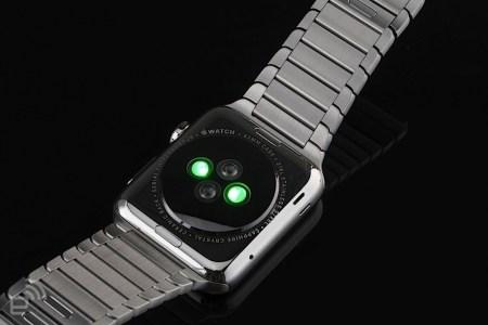 Следующие умные часы Apple Watch могут иметь встроенный считыватель ЭКГ