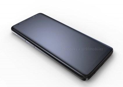 Смартфоны Samsung Galaxy S9 и Galaxy S9+ засветились на рендерах и видео, изменения в дизайне незначительны