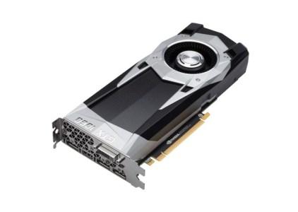 NVIDIA готовит новый вариант видеокарты GeForce GTX 1060 с 5 ГБ памяти и 160-разрядной шиной