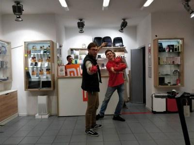 Киевский суд отклонил иск Xiaomi к украинскому дистрибьютору NIS. Истец не смог доказать наличие прав на торговую марку