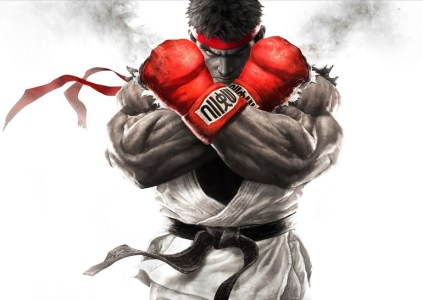 В честь 30-летнего юбилея Street Fighter будет выпущен набор из 12 классических игр серии для современных платформ