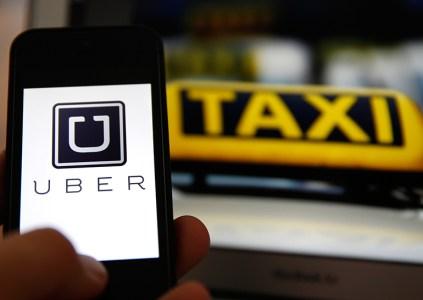 Суд ЕС признал Uber транспортной компанией, а не информационным сервисом