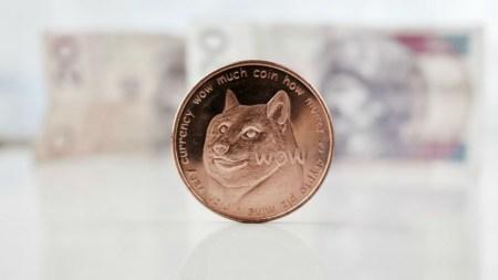 Шуточная криптовалюта Dogecoin не обновлялась уже больше двух лет, но её капитализация – $1,7 млрд