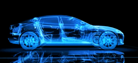 Сервис BlackBerry Jarvis предназначен для поиска уязвимостей в ПО современных автомобилей